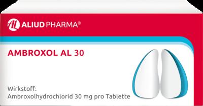 Ambroxol Al 30 (PZN 04765797)