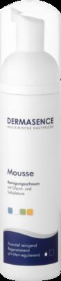 Dermasence Mousse Reinigungsschaum (PZN 00021367)