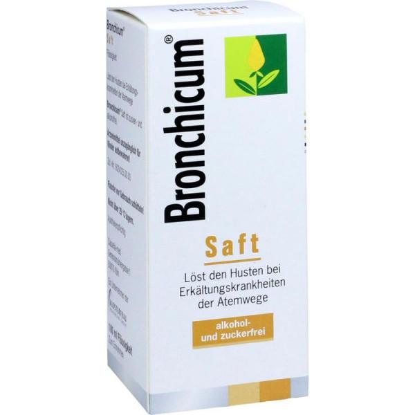 Bronchicum (PZN 09074135)