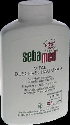 Sebamed Dusch Und (PZN 04688424)