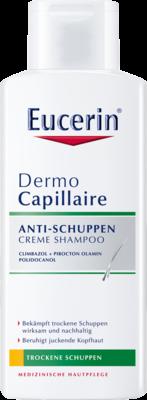 Eucerin DermoCapillaire Anti-Schuppen Creme Shamp. (PZN 09508102)