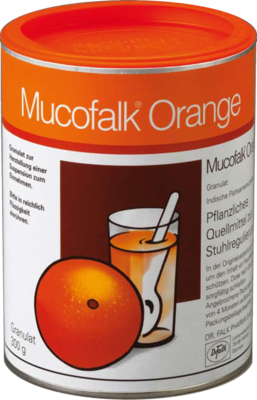 Mucofalk Orange (PZN 04891875)