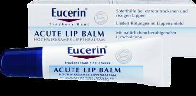 Eucerin Th Acute Lip Balm (PZN 06336209)