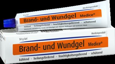 Brand und Wundgel Medice (PZN 03839631)