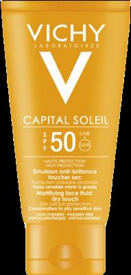 Vichy Capital Soleil Sonnen-fluid Lsf (PZN 09629403)