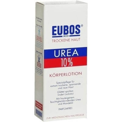 Eubos Th Urea 10% Koerper (PZN 03447641)