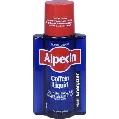 Alpecin After Shampoo Liquid (PZN 01099383)