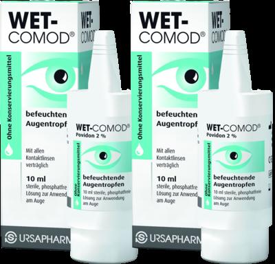 Wet Comod (PZN 06063160)