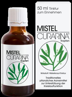 Mistel Curarina (PZN 02391826)