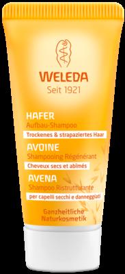 Weleda Hafer Aufbau (PZN 09924237)