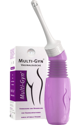 Multi Gyn Vaginaldusche (PZN 04952737)