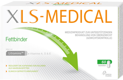 Xls Medical Fettbinder (PZN 09076364)