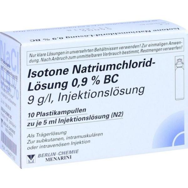 Isotone Nacl Lsg 0.9%Bc Pl (PZN 10407122)