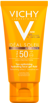 Vichy Capital Ideal Soleil Bronze Ges.gel Lsf (PZN 10930131)