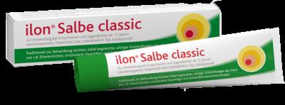 Ilon  Classic (PZN 10056680)