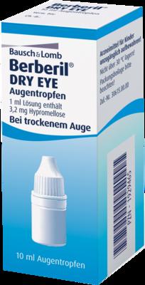 Berberil Dry Eye Augen (PZN 01929465)