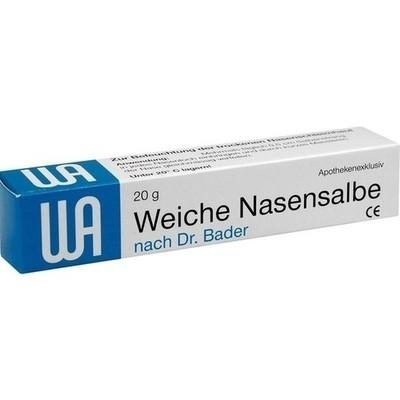 Weiche Nasen Nach Dr. Bader (PZN 07140520)