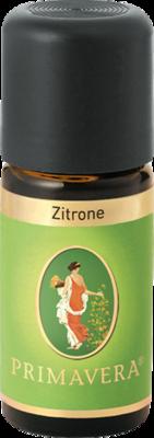 Zitrone Oel, Aetherisches (PZN 00722549)