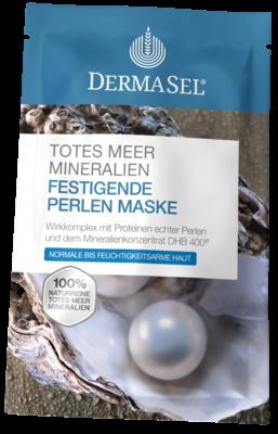 Dermasel Maske Perlmutt Exklusiv (PZN 07387338)