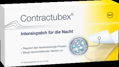 Contractubex Intensivpatch für die Nacht (PZN 10042100)