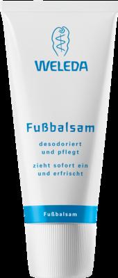 Weleda Fuss (PZN 02436664)