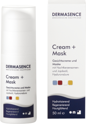 Dermasence Cream Mask (PZN 07261726)