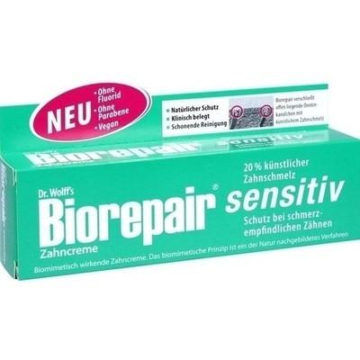 Biorepair Zahncreme sensitiv (PZN 12387033)
