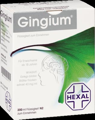 Gingium Loesung (PZN 04420271)