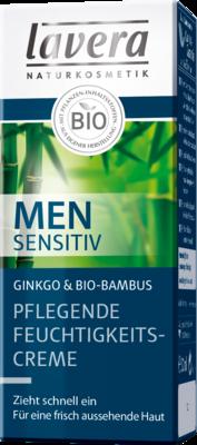Lavera Men Sensitiv Pflegende Feuchtigkeits (PZN 01927041)
