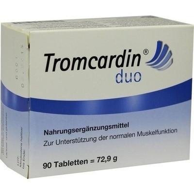 Tromcardin Duo (PZN 09647737)