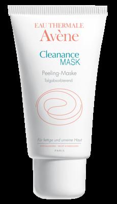 Avene Cleanance Mask Peeling Maske (PZN 10057923)