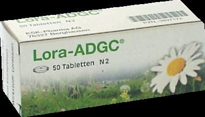 Lora Adgc (PZN 03897172)