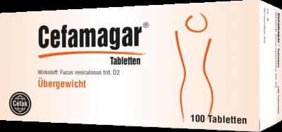 Cefamagar (PZN 07127867)