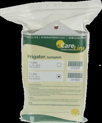 Irrigator 2 Liter Komplett (PZN 02819655)