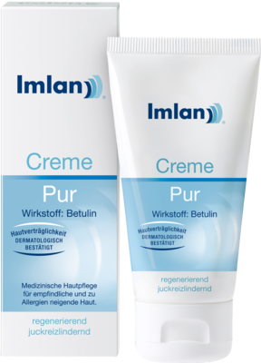 Imlan Creme Pur (PZN 07019238)
