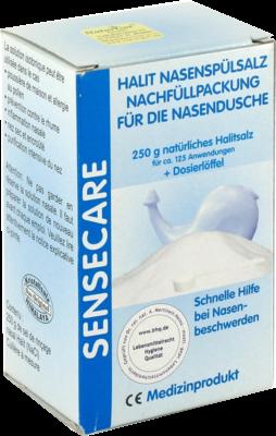 Amv Nasenspuelsalz Nachfuel.spuelsalz+dos.loe. (PZN 05703479)