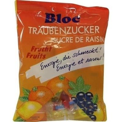 Bloc Traubenzucker Frucht Mischung (PZN 03833545)
