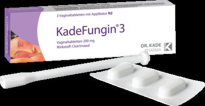 Kadefungin (PZN 03767819)