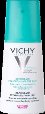 Vichy Deo Pumpzerstäuber fruchtig frisch (PZN 02574449)