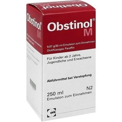 Obstinol M (PZN 08704255)