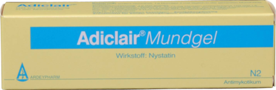 Adiclair Mundgel (PZN 00346371)