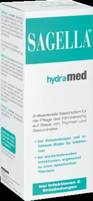 Sagella Hydramed Intimwasch (PZN 10123643)