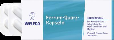 Ferrum Quarz (PZN 02342213)
