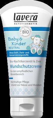 Lavera Baby & Kinder Sensitiv Wundschutz (PZN 10553094)