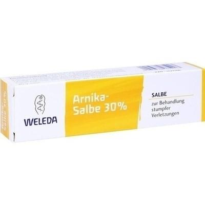 Arnika  30 % (PZN 01572106)
