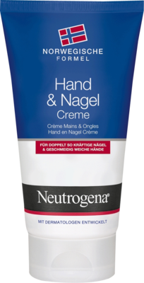 Neutrogena Norweg.formel Hand&nagel (PZN 01912499)