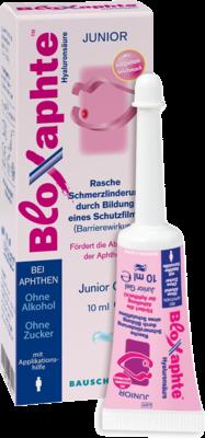Bloxaphte Junior (PZN 06909935)