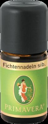 Fichtennadel Oel Sibirisch (PZN 00719961)