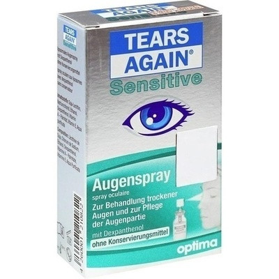Tears Again Sensitive Augen (PZN 09727778)