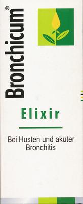 Bronchicum Elixir (PZN 03728305)